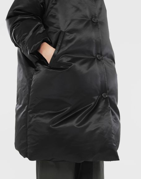 MM6 MAISON MARGIELA Padded coat Coats and Trenches Woman b