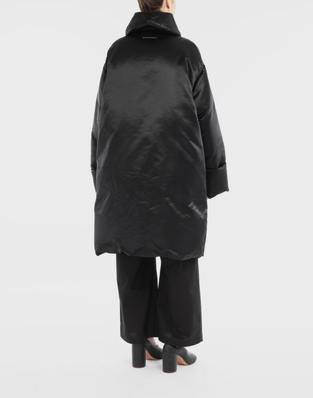 MM6 MAISON MARGIELA Padded coat Coats and Trenches Woman e