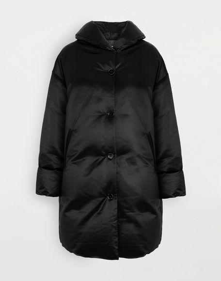 MM6 MAISON MARGIELA Padded coat Coat Woman f