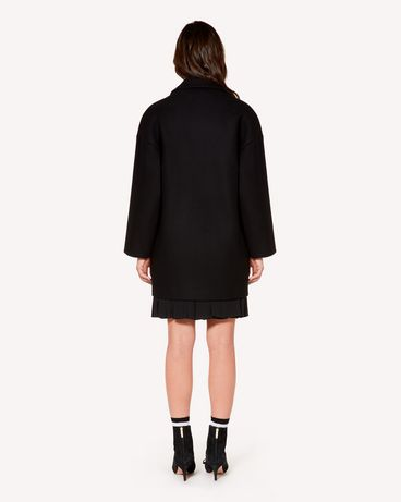 REDValentino SR3CAA80497 0NO Coat Woman r