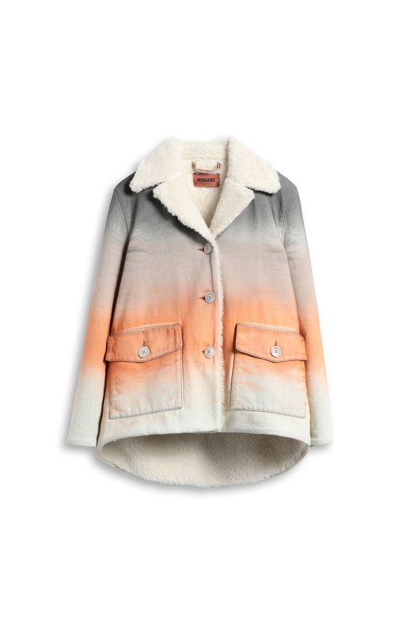 MISSONI Пальто Для Женщин, Детали