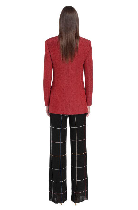 MISSONI Пиджак Для Женщин, Вид без модели