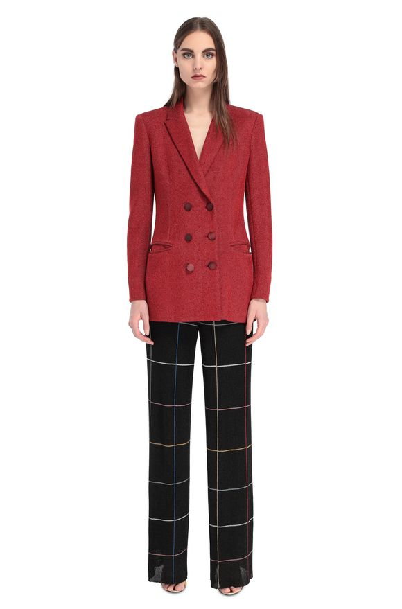 MISSONI Пиджак Для Женщин, Вид спереди