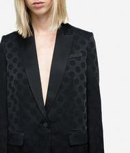 KARL LAGERFELD K/Dots Tailored Blazer 9_f