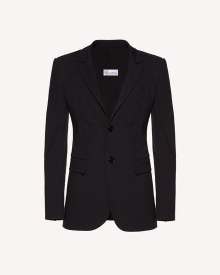 REDValentino Jacket Woman SR3CEA60WBP 0NO a