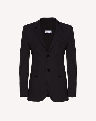 REDValentino SR3CEA60WBP 0NO Jacket Woman a