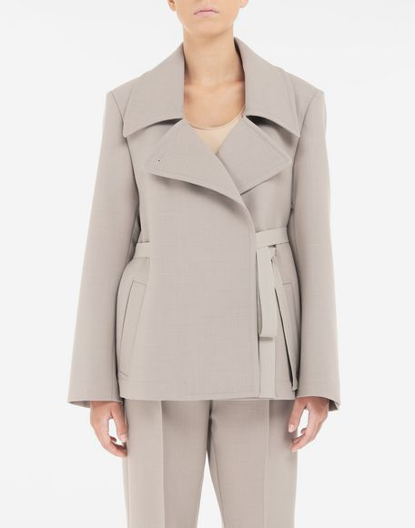 MM6 MAISON MARGIELA Oversized blazer Blazer Woman r