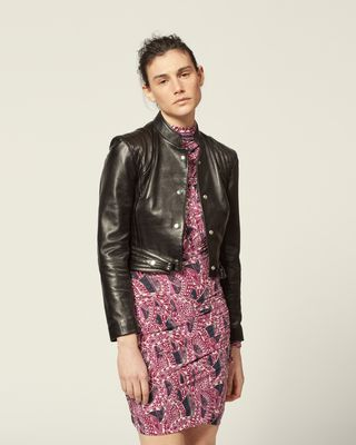 ISABEL MARANT JACKET Woman BAXEL JACKET r