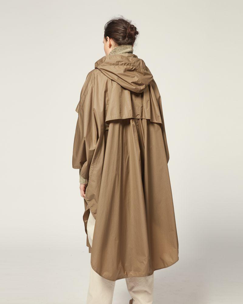 COLEEN rain coat ISABEL MARANT
