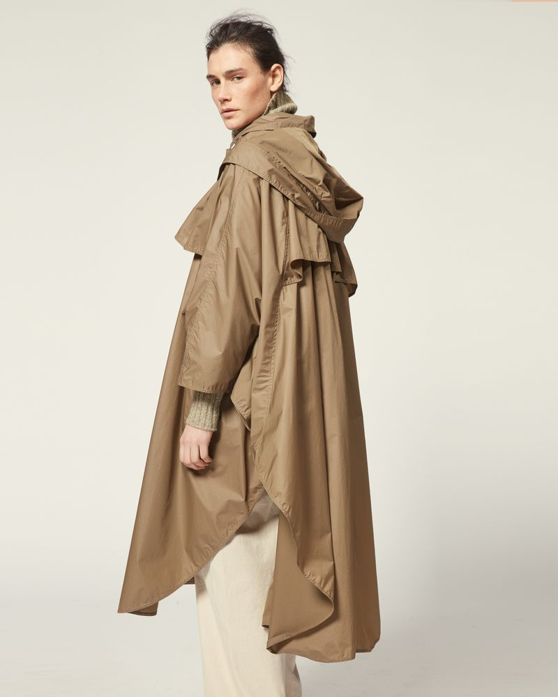 IMPERMEABLE COLEEN ISABEL MARANT