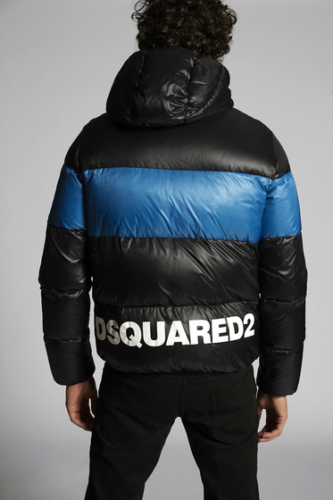 DSQUARED2 Denim outerwear Man S74AM0940S30309470 b