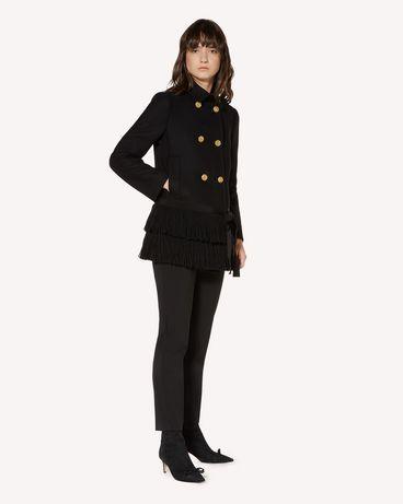 REDValentino SR3CAA48497 0NO Coat Woman d