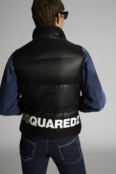 DSQUARED2 Gilet Homme b