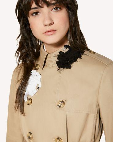 REDValentino SR3CHA102R3 191 Coat Woman e