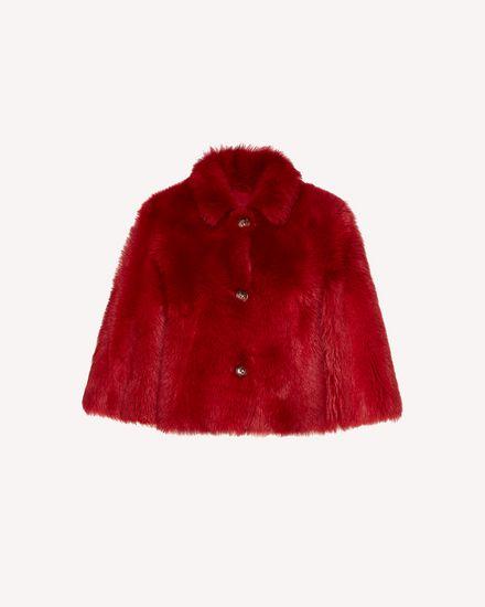 REDValentino Jacket Woman SR3NA01D4BT D05 a