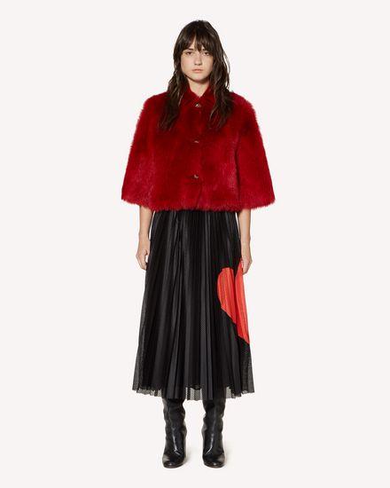 REDValentino Jacket Woman SR3NA01D4BT D05 f