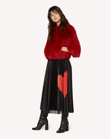 REDValentino SR3NA01D4BT D05 Jacket Woman d