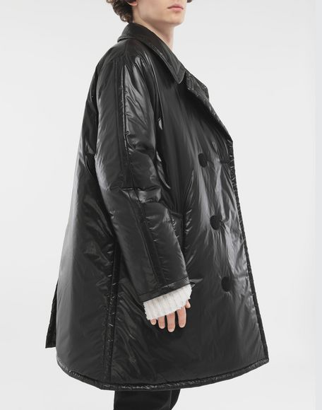 MAISON MARGIELA Padded nylon coat Coats and Trenches Man b