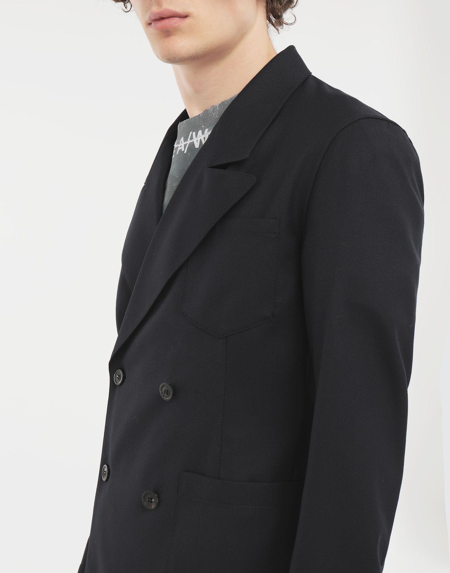 MAISON MARGIELA Pocket blazer Jacket Man a