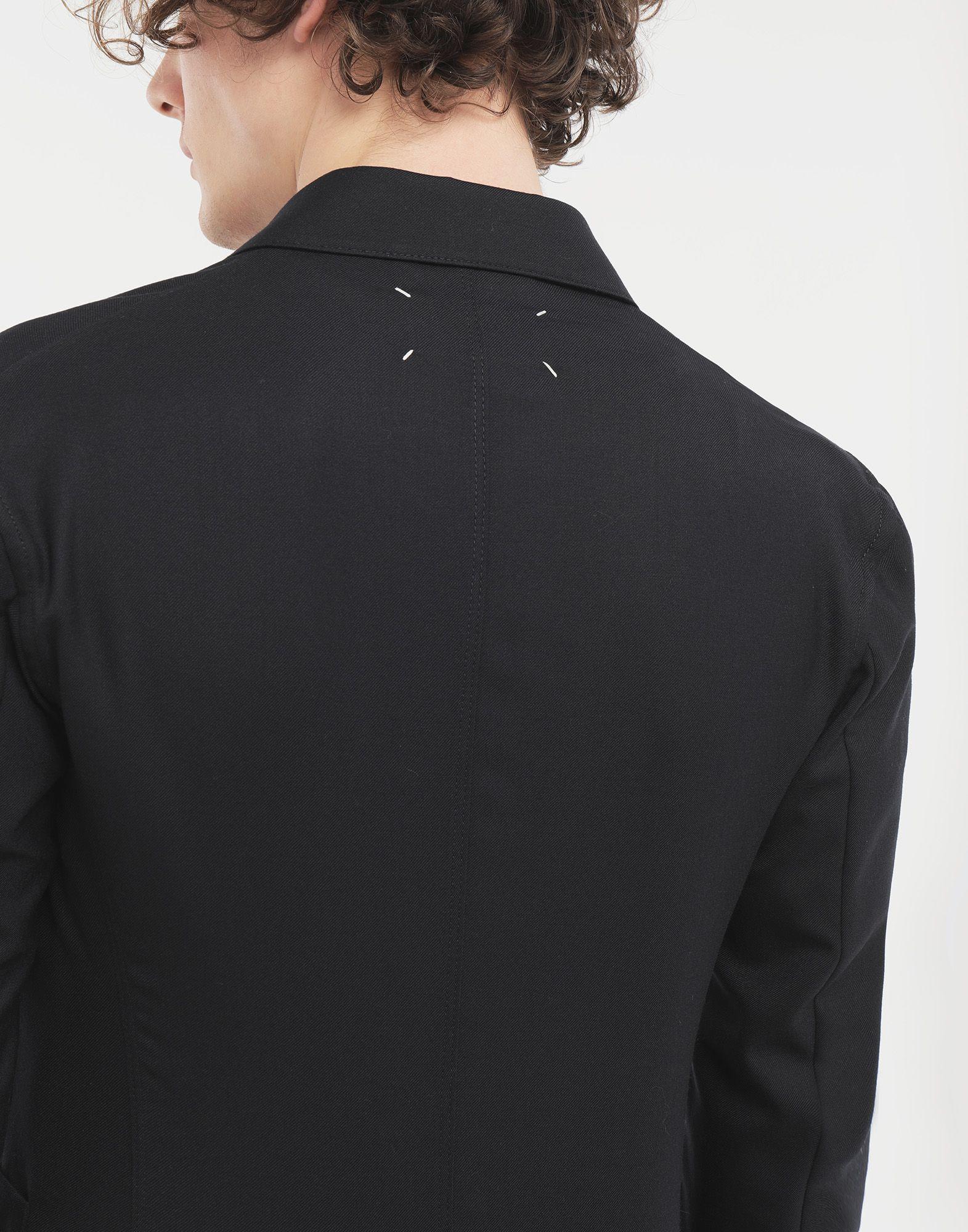 MAISON MARGIELA Pocket blazer Jacket Man b