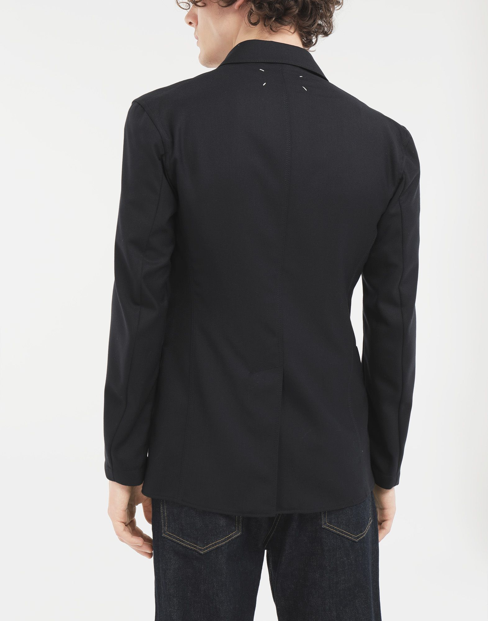 MAISON MARGIELA Pocket blazer Jacket Man e