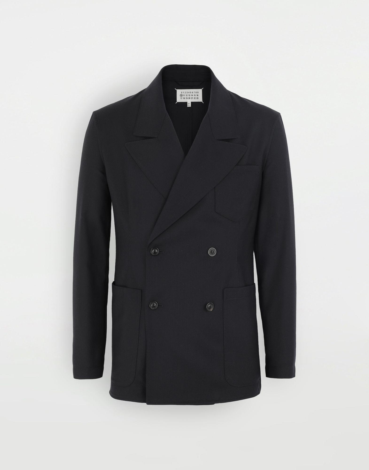 MAISON MARGIELA Pocket blazer Jacket Man f
