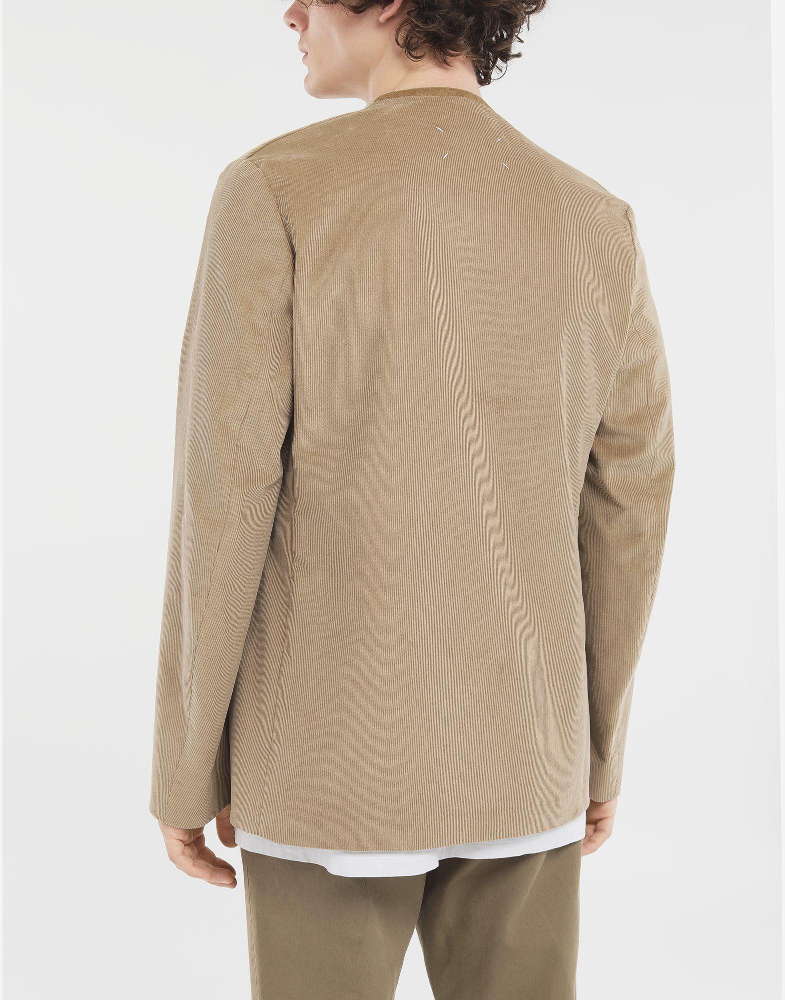 MAISON MARGIELA Décortiqué blazer Jacket Man e