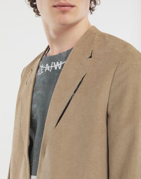 MAISON MARGIELA Décortiqué blazer Jacket Man a
