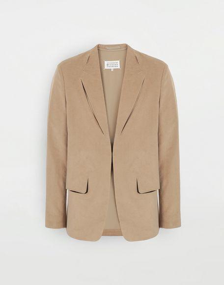 MAISON MARGIELA Décortiqué blazer Jacket Man f