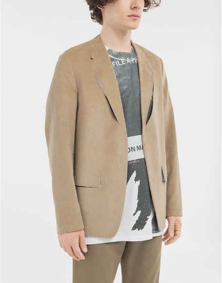 MAISON MARGIELA Décortiqué blazer Jacket Man r