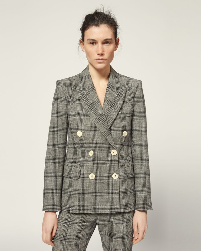 DALLIN JACKET ISABEL MARANT