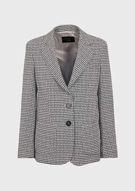 EMPORIO ARMANI Formal Jacket Woman d