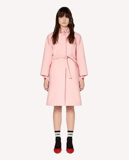 REDValentino Wool Cashmere  coat