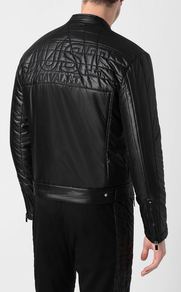 JUST CAVALLI Sporty jacket Jacket Man a