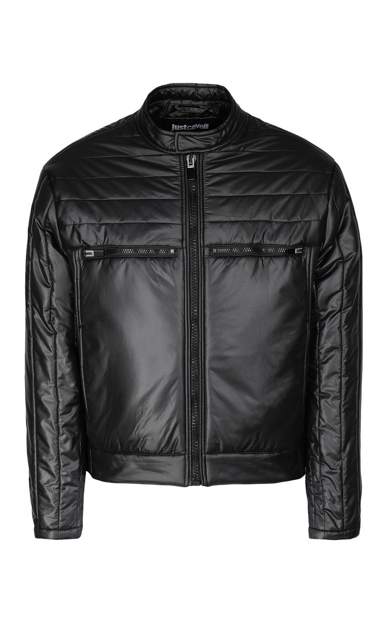 JUST CAVALLI Sporty jacket Jacket Man f