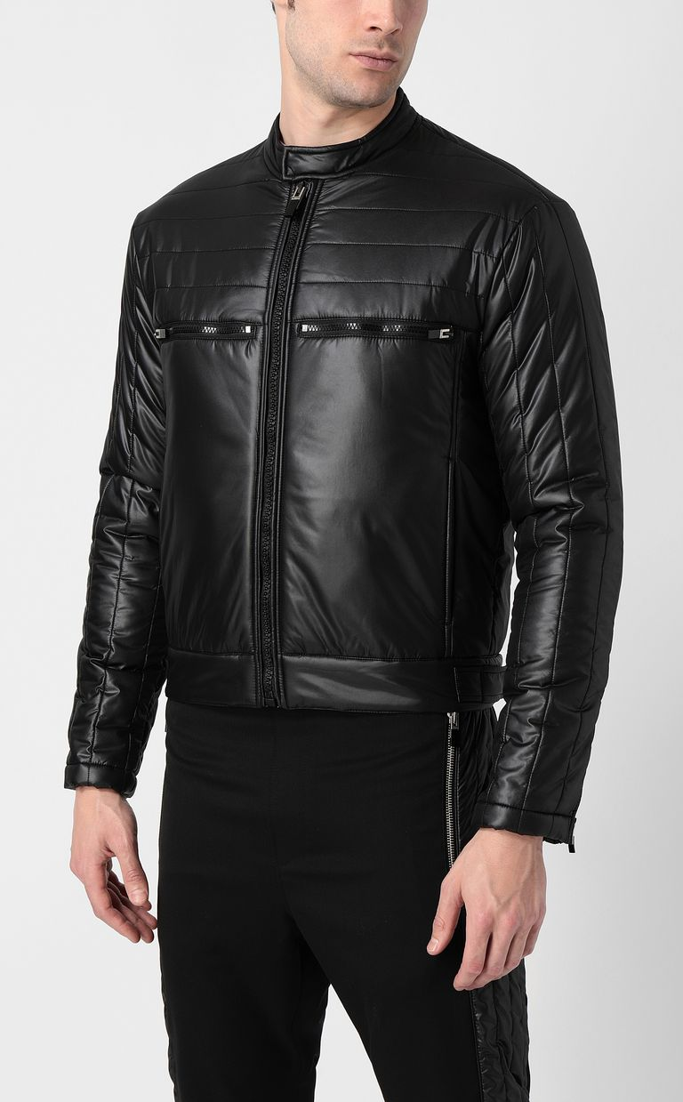 JUST CAVALLI Sporty jacket Jacket Man r