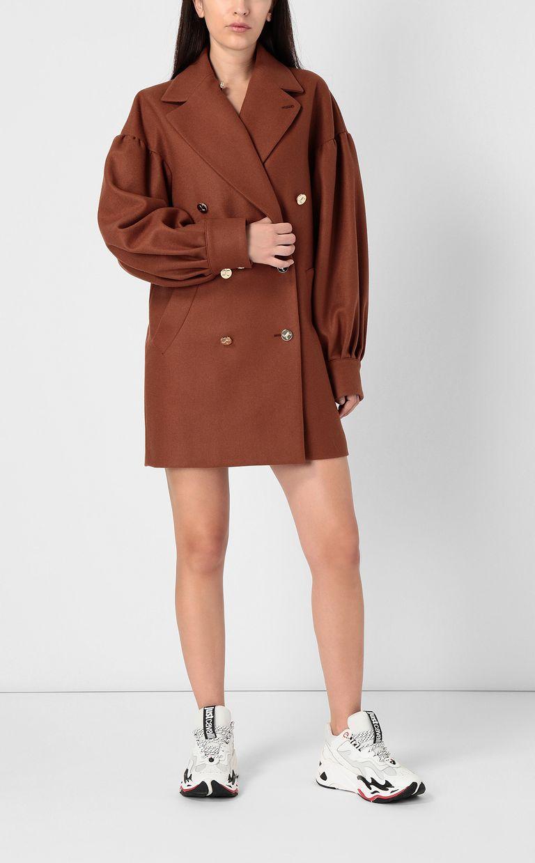 JUST CAVALLI Short coat Coat Woman d