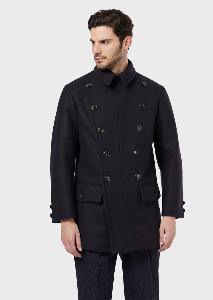 80001e1c9d Trench Coat