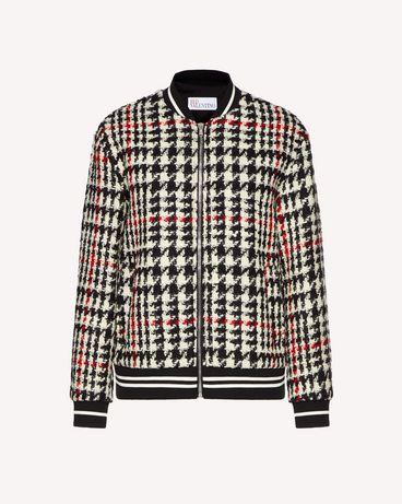 REDValentino SR3CIB40499 0NO Light jacket Woman a