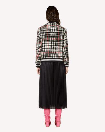 REDValentino SR3CIB40499 0NO Light jacket Woman r