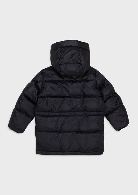 EMPORIO ARMANI Down Jacket Man r