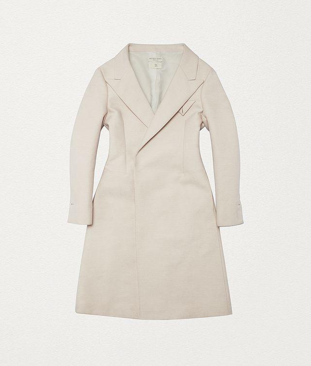 BOTTEGA VENETA 羊毛外套 外套及夹克 女士 fp