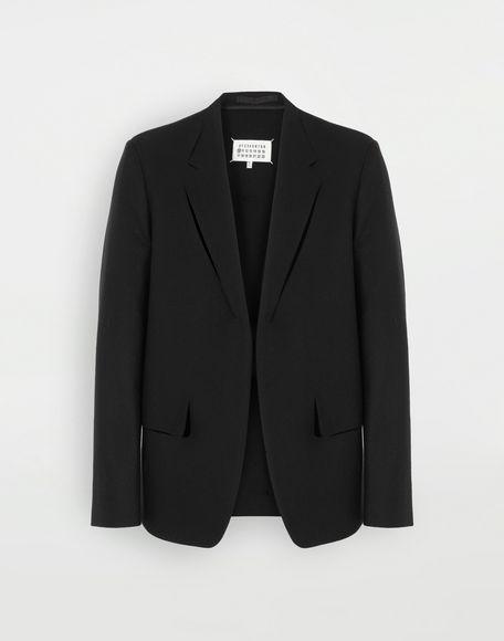 MAISON MARGIELA Décortiqué jacket Blazer Man f