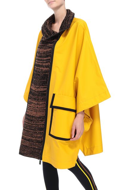 M MISSONI Wrap Ochre Woman - Front