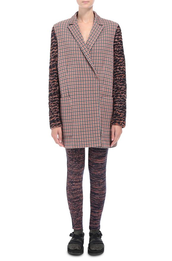 M MISSONI Jacke Dame, Frontansicht