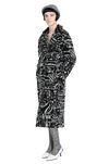 MISSONI Пальто Для Женщин, Вид сбоку