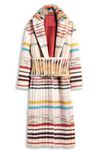 MISSONI Coat Woman, Detail