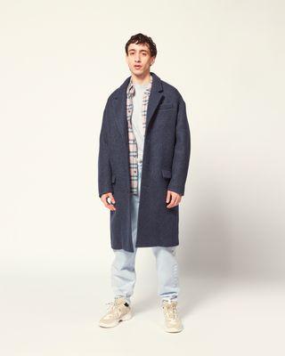 STANTON 大衣