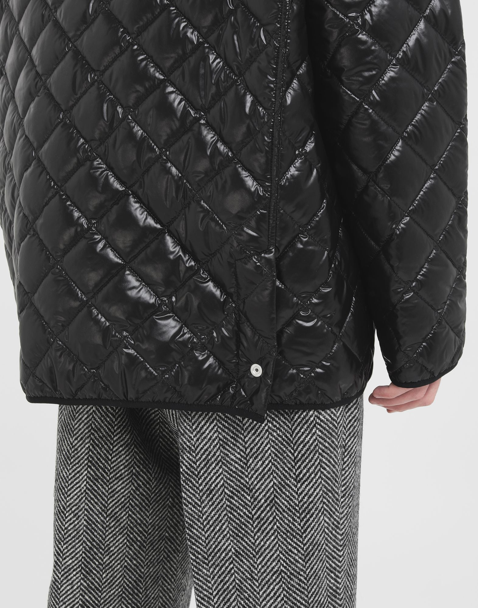 MAISON MARGIELA Quilted jacket Light jacket Man b