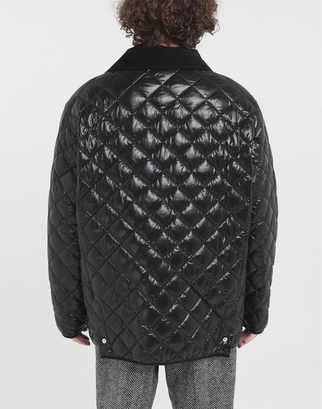 MAISON MARGIELA Quilted jacket Light jacket Man e
